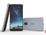 Ngắm Nokia P1 cực đẹp và sang trọng
