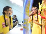 """Ca nhạc - MTV - Sang tuổi 14, Phương Mỹ Chi dịu dàng hát """"Gái xuân"""""""
