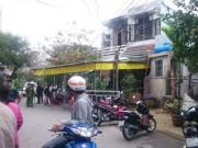 Tin tức trong ngày - Đà Nẵng: Cháy nhà trong đêm, một thanh niên tử vong
