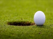 """Thể thao - Phát hoảng với """"thần đồng"""" golf bách phát bách trượt"""