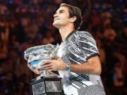 Thể thao - Sau 18 Grand Slam, Federer tiết lộ mục tiêu lớn nhất