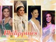Thời trang - Giải mã lý do Philippines trở thành cường quốc sắc đẹp mới