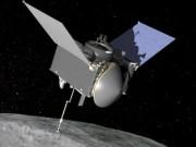 """Thế giới - NASA săn thiên thạch """"ma"""" cùng quỹ đạo với Trái đất"""