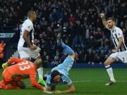 West Brom - Stoke City: Hạ gục trong 6 phút