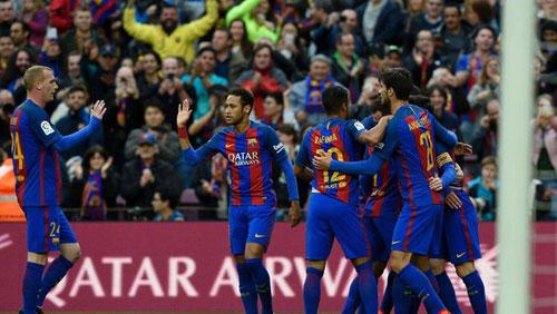 Barcelona – Bilbao: Siêu sao và siêu dự bị - 1