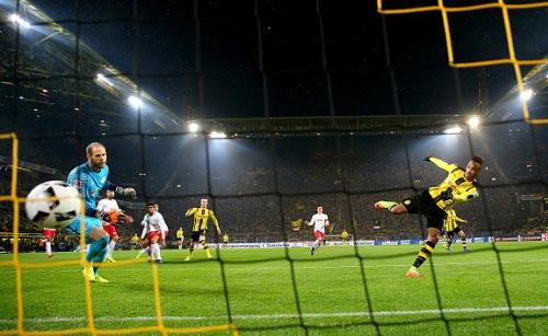 Dortmund - Leipzig: Cơn hạn chấm dứt - 1