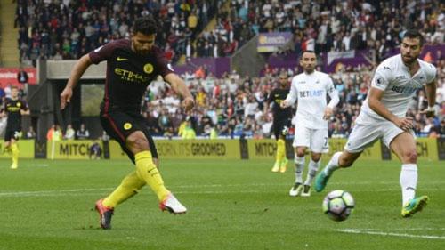 Man City – Swansea: Cơ hội ngàn vàng - 2