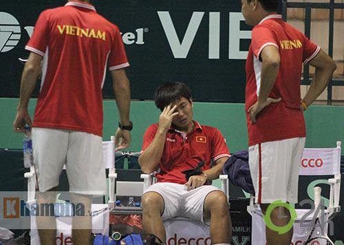 Hoàng Thiên bật khóc, Hoàng Nam chết lặng vì trận thua sốc - 3
