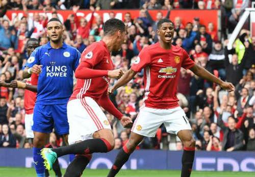Leicester City – MU: Cuộc đấu những người khốn khổ - 1