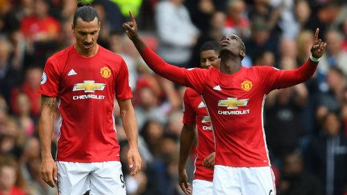 Leicester City – MU: Cuộc đấu những người khốn khổ - 2