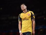 Bóng đá - Arsenal thua thảm: Fan căm tức Ozil, Wenger phục Conte