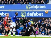 Bóng đá - Lukaku ghi 4 bàn đi vào lịch sử, vượt Sanchez & Costa