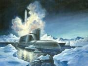 Thế giới - Tàu ngầm mạnh nhất của Nga đe dọa vị thế thống trị Mỹ