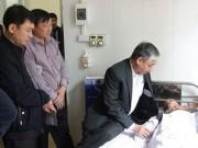 Tin tức trong ngày - Bộ LĐ-TB-XH lên tiếng về vụ hành hung dã man thương binh