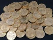 Phi thường - kỳ quặc - Anh: Dọn nhà thừa kế, thấy đống vàng bạc giá 1 tỷ đồng