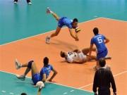 Thể thao - Bóng chuyền: 1 giây xuất thần, giải cứu cả đội