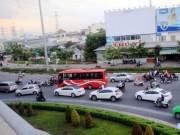Tin tức trong ngày - Người dân trở lại Sài Gòn thoát được nỗi ám ảnh kẹt xe