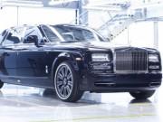 Tư vấn - Rolls-Royce Phantom đã thay đổi thế nào sau 91 năm?