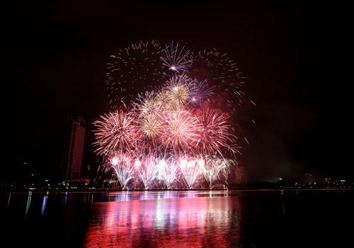 Đà Nẵng - Thành phố của lễ hội & những kỳ vọng mới với DIFF 2017 - 2