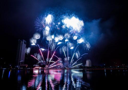 Đà Nẵng - Thành phố của lễ hội & những kỳ vọng mới với DIFF 2017 - 3