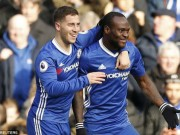 """Bóng đá - Tiết lộ: Hazard và Chelsea tha không """"hạ nhục"""" Arsenal"""