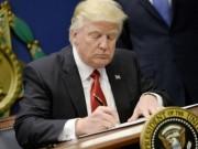 Thế giới - Vì sao thẩm phán ở tiểu bang chặn được lệnh của Trump?