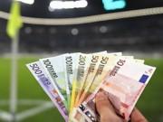 Bóng đá - Đặt cược bóng đá trên 1 triệu đồng có bị xử hình sự?
