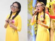 Ca nhạc - MTV - Phương Mỹ Chi diện áo dài hát nhạc Bolero như thiếu nữ