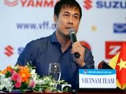 Bóng đá - U23 VN: Hữu Thắng nhận lời thách đấu từ HLV U23 Malaysia