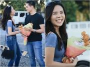 """Bạn trẻ - Cuộc sống - Soái ca Philippines gây sốt với quà Valentine """"có 1-0-2"""""""