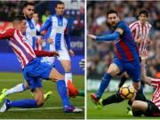 Bóng đá - Tiêu điểm vòng 21 La Liga: Barca phả hơi nóng lên Real