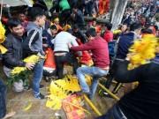 """Tin tức trong ngày - Chủ tịch Hà Nội: """"Không được phát lộc gây tranh cướp"""""""