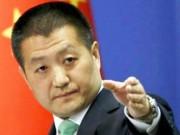 Trung Quốc cảnh báo Mỹ về tuyên bố bảo hộ đảo Nhật Bản