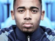 Man City: Jesus tuổi 19  & amp; con đường khó hơn cả Ro béo