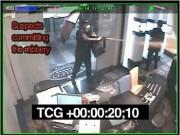 Nước Pháp rúng động với băng cướp táo bạo và tốc độ