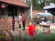Du lịch - Màu của Tết ở làng cổ Đường Lâm