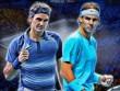 BXH tennis 6/2: Federer gối cao đầu, Nadal lo mà giữ