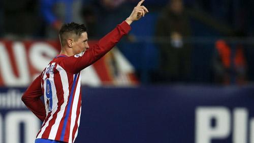 Đấu Atletico: Barca run rẩy thấy Torres hưng phấn