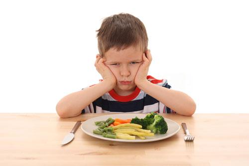 7 thói quen không tốt của trẻ cần phải sửa ngay hôm nay - 3