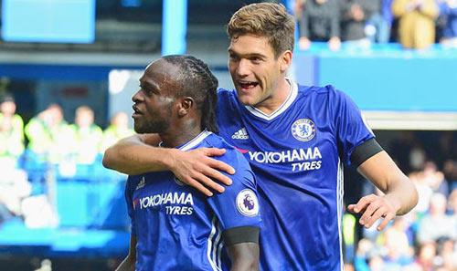 Conte & Chelsea 3-4-3: Hồi sinh 2 kẻ thất bại ở NHA