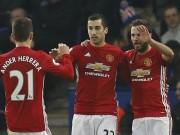 Bóng đá - Đua tốp 4 Premier League: MU ít điểm nhưng nhiều cơ hội