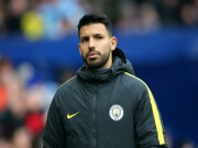 Bóng đá - Aguero quyết rời Man City: Chelsea, Real hay Trung Quốc
