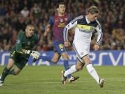 Bóng đá - Đấu Atletico: Barca run rẩy thấy Torres hưng phấn