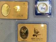 Tài chính - Bất động sản - Vì sao giá vàng quay đầu giảm trong ngày vía Thần Tài?