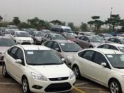 Thị trường - Tiêu dùng - Tiêu thụ ô tô chậm lại, người Việt ngày càng chuộng xe rẻ