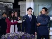 """Thời trang Hi-tech - Samsung """"chao đảo"""" sau vụ bê bối hối lộ của Phó chủ tịch tập đoàn"""