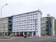 Tài chính - Bất động sản - Chuyên gia: Khó xây nhà xã hội 100 triệu đồng ở TPHCM