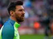 """Bóng đá - Messi muốn Barca mua Aguero, chiêu mộ HLV """"khắc tinh"""""""