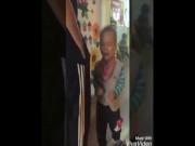 Tin tức trong ngày - Tạm đình chỉ trường mầm non có cô giáo cầm dép đánh trẻ