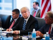 """Thế giới - Trump cần làm gì để """"đấu"""" tiếp với thẩm phán liên bang?"""